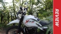 Hero Xpulse 200 BS6 road test review