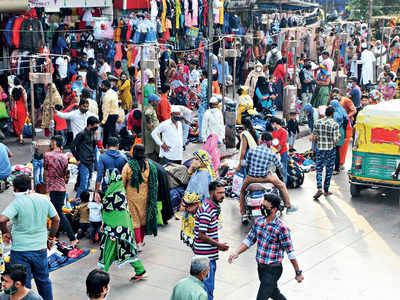 1,540: Another Covid peak in Gujarat