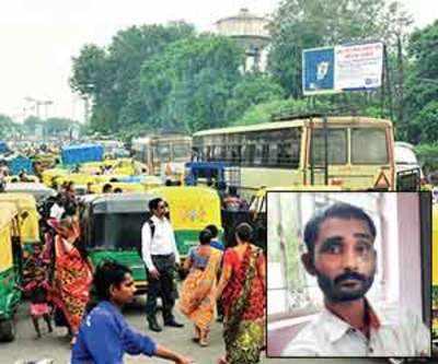 Man who stole 19 rickshaws caught