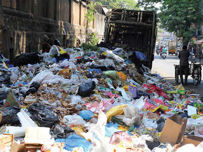 Bengaluru turning into a 'garbage city' again?