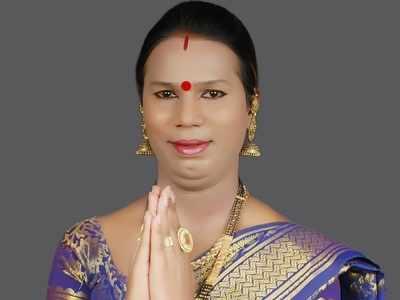 Image result for Sneha Kale-transgender