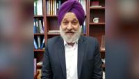 #HowdyModi: American-Sikhs welcomes PM Narendra Modi