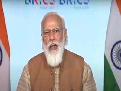Brics summit 2020 live updates: PM Modi addresses Brics summit