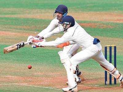 Ranji Trophy: Mumbai let it slip, again