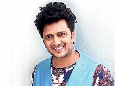 Riteish Deshmukh: Hope to work with Genelia again
