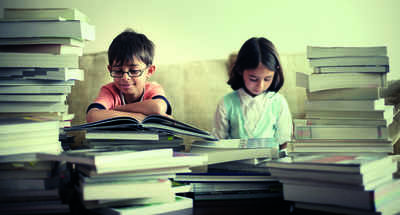 Parentry: Kids must read, not study