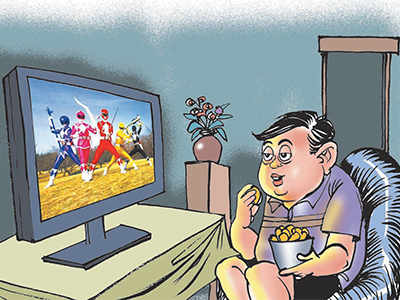 Kids and women more obese than men in Gujarat