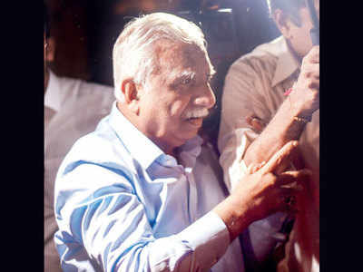 ED questions Naresh Goyal in FEMA case