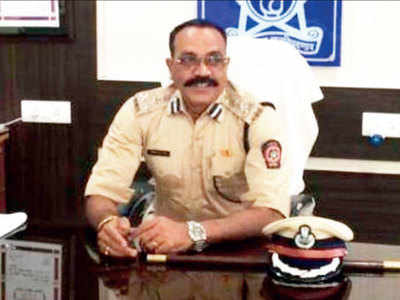 Panvel court rejects anticipatory bail plea of top cop accused of molesting minor girl