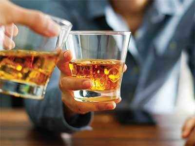 Do alcohol limits need relook?
