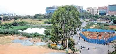This is why Bengaluru gets flooded whenever it rains