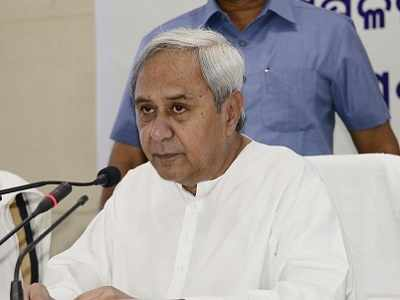 Odisha CM Naveen Patnaik requests PM Narendra Modi to recognise hockey as India's national game