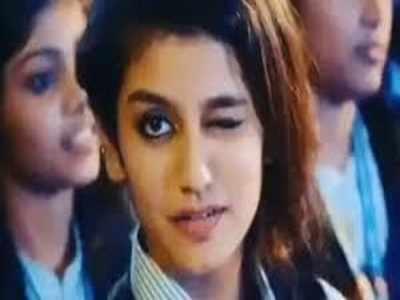 Priya Varrier in a direct Kannada film
