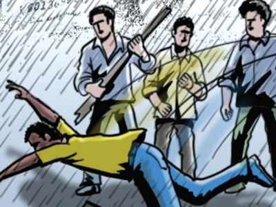 7 held for beating up tailor in Mehsana village
