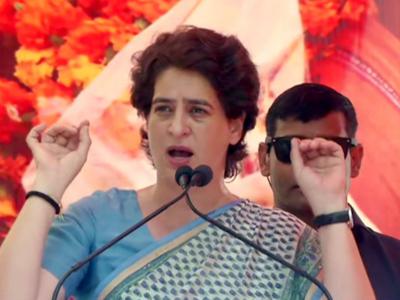 Priyanka Gandhi reaches out to Samajwadi Party in UP