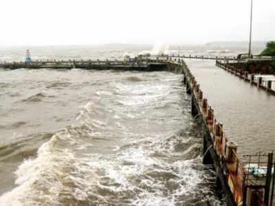 Cyclone Kyarr likely to move towards Gulf of Aden off south Oman-Yemen coasts; Tamil Nadu, Puducherry to receive heavy rainfall