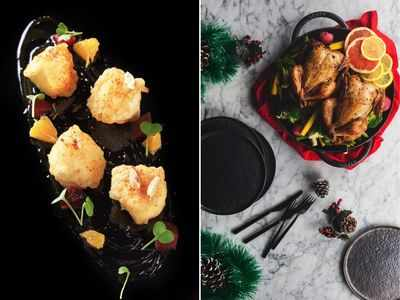 Christmas Recipes: Easy and Quick recipes for the perfect Christmas feast
