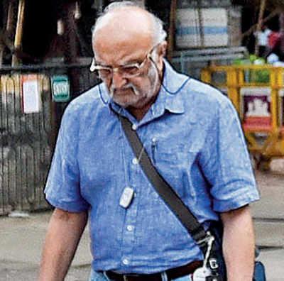 Vijaypat Singhania says son Gautam has reduced him to hand-to-mouth life