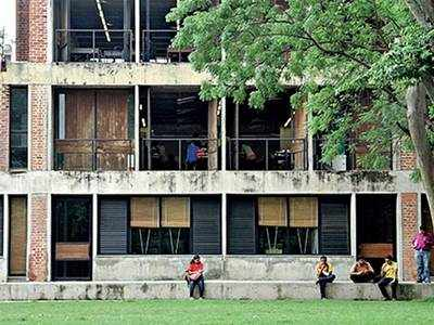 Architecture test results of second exam declared