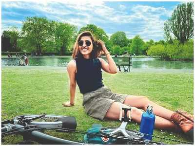 Radhika Apte: The last time I stayed in London for so long, was when I was studying here