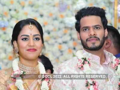 Former CM HD Kumaraswamy's son Nikhil to marry fiance Revathi in a simple ceremony amid lockdown