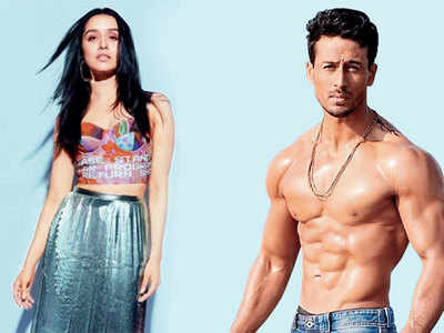 Tiger Shroff to head to Israel to train in Krav Maga for Baaghi 3