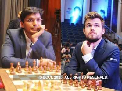 Magnus Carlsen, Wesley So and Hikaru Nakamura back for Airthings Masters
