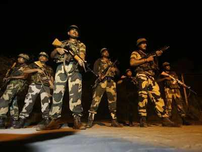 Jammu and Kashmir: Pakistan violates ceasefire along LoC in Poonch