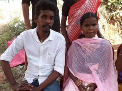 An act of communal harmony; Muslim neighbours sponsor Hindu girl's wedding
