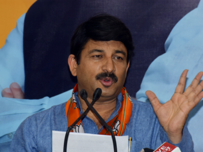 BJP's Manoj Tiwari receives death threat