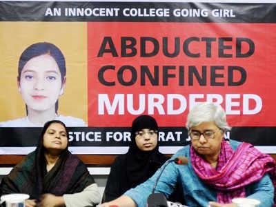 Ishrat Jahan case: Intelligence Bureau officials challenge summons by court