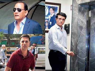 Sourav Ganguly wants Conflict of Interest claused relaxed before CAC appointment