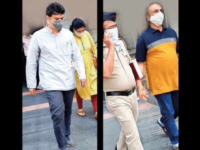 In a first in state, docs given jail under Sec 304