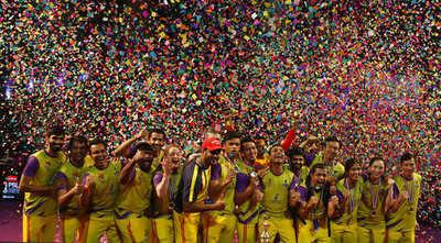 India Open badminton still on despite IOC's statement to suspend international events in India