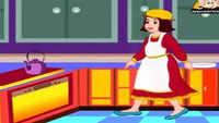 Best Kids Kannada Nursery Rhyme 'Coffee Maartheya - Poly Put The Kettle' - Kids Nursery Rhymes In Kannada