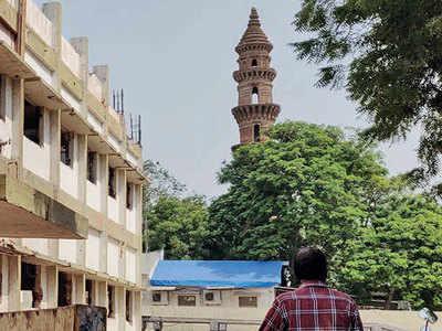 Jhulta Minara to regain its lost glory