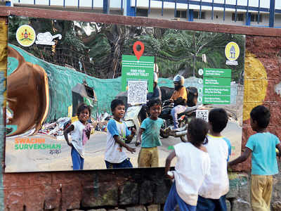 Bengaluru, look before you pee: Public shaming to prevent public urination