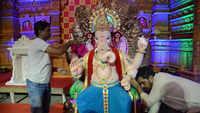 Ganesh Chaturthi: Mumbai police to deploy more than 40,000 cops across city