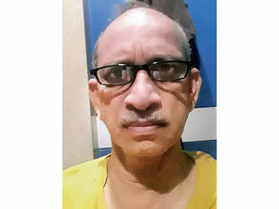 MCA's scorer Joshi on Covid duty since May