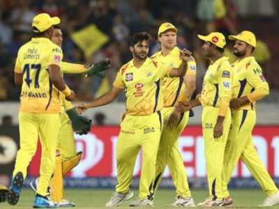 CSK told not to leave for Dubai before August 20; franchise alters travel plans