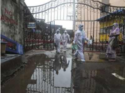 Mumbai: Dharavi's COVID-19 count crosses 2,600-mark