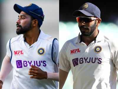 Team India lodge complaint as Mohammed Siraj and Jasprit Bumrah face racial abuse, BCCI official says behaviour 'unacceptable'