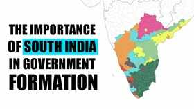 8c9b1f7d3 ... Why South India may hold the key to government formation