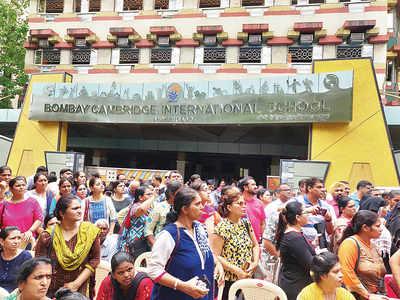 Bombay Cambridge may reopen next week, school authorities inform parents