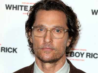 After Jennifer Aniston, Matthew McConaughey now joins Instagram