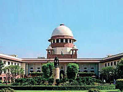 Mediation fails; SC to hear case daily from Aug 6