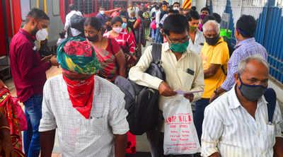 Coronavirus live updates: No mass gatherings permitted for Onam, Muharram, says Kerala government