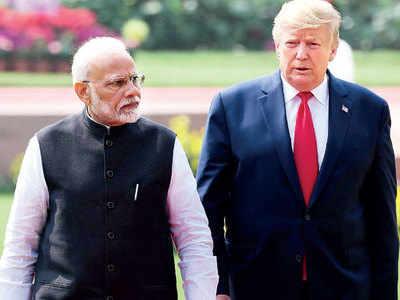 No big deal for India, US