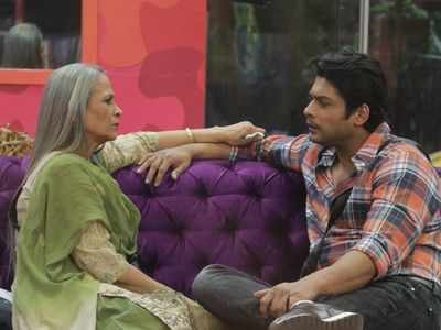 Here's what happened when mothers of contestants entered the Bigg Boss house