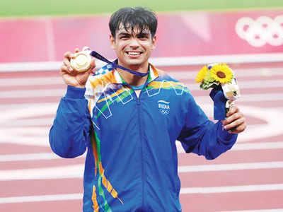 Neeraj Chopra up to #2 in World Athletics Rankings